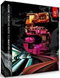 Adobe Creative Suite 5.5 Master Collection Macintosh版 (旧製品)
