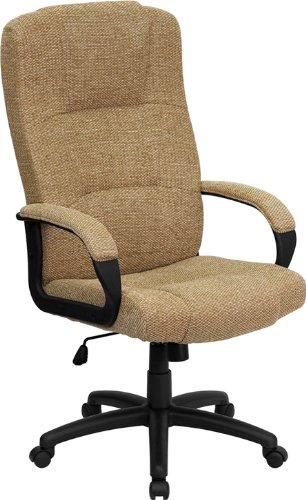 flash-muebles-respaldo-alto-color-beige-tela-silla-de-oficina-ejecutiva
