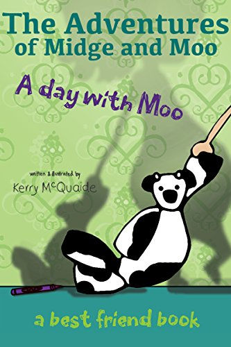 A Day With Moo: A Best Friend Book by Kerry Mcquaide ebook deal