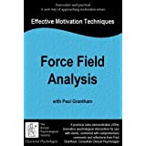 Effective Motivation Techniques: Force Field Analysis (Psychotherapy Training with Paul Grantham) - DVDby Paul Grantham