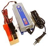 Auto / Motorrad Batterie Ladegerät 3,8A für 6/12Volt