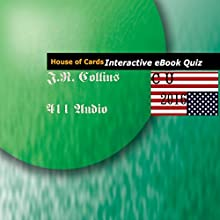 House of Cards Trivia: Best Extracts from House of Cards Interactive Quiz: Best of Netflix TV Trivia, Book 1 | Livre audio Auteur(s) : J.R. Collins Narrateur(s) :  411 Audio