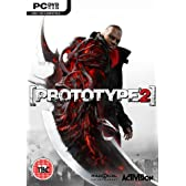 Prototype 2 (PC) (輸入版 UK)