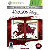 Dragon Age: Origins (Ultimate Edition) (Includes all 7 Expansion Packs) - Xbox 360by Electronic Arts