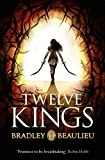 Twelve Kings: The Song of the Shattered Sands