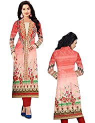 Yashvi Arts Women's Clothing Designer Party Wear Low Price Sale Offer Multi Color Heavy Micron Digital Printed...