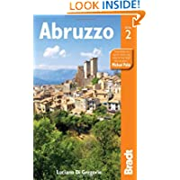 Abruzzo, 2nd (Bradt Travel Guide)