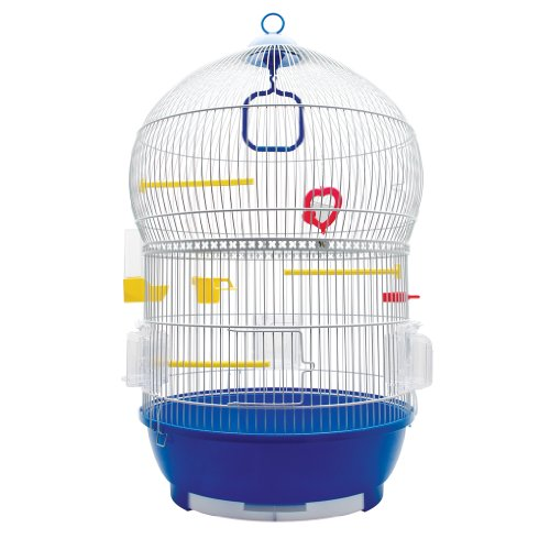 Hagen Living World Royal Bird Cage