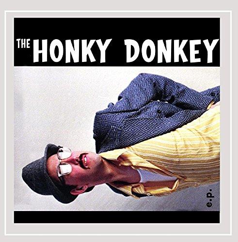 The Honky Donkey - E.P. [Explicit]