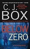 Below Zero (A Joe Pickett Novel, Band 9)