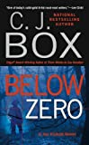Below Zero (A Joe Pickett Novel)