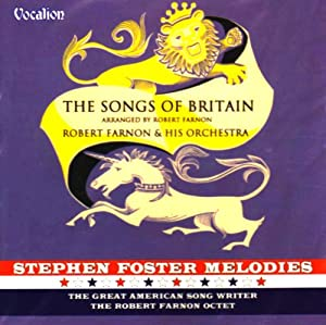Songs Of Britain/Stephen Foste