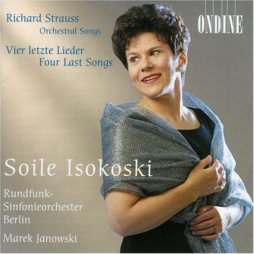 Strauss - 4 derniers lieder - Page 5 51a6L-qK7-L._SS500_