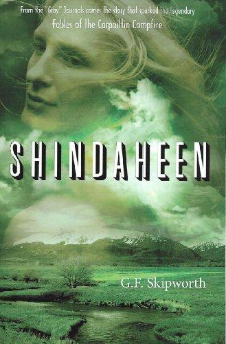 Shindaheen (Fables of the Carpailtin Campfire, #1)