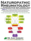 Naturopathic Rheumatology and Integrative Inflammology V3.5: A Colorful Guide Toward Health and Vitality and Away from the Boredom, Risks, Costs, and