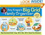 2013 Amy Knapp's Big Grid Family wall...