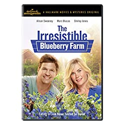 The Irresistible Blueberry Farm