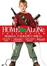 Home Alone Collection (Bilingual)