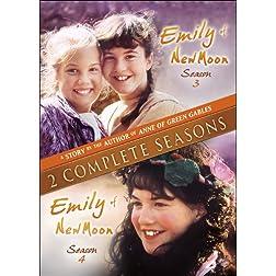 Emily of New Moon: Seasons 3 & 4
