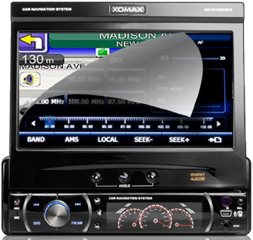 xomax xm dtsbn905 autoradio naviceiver bluetooth. Black Bedroom Furniture Sets. Home Design Ideas