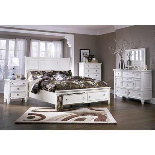 marisol king bedroom set ashley furniture austin trend home design