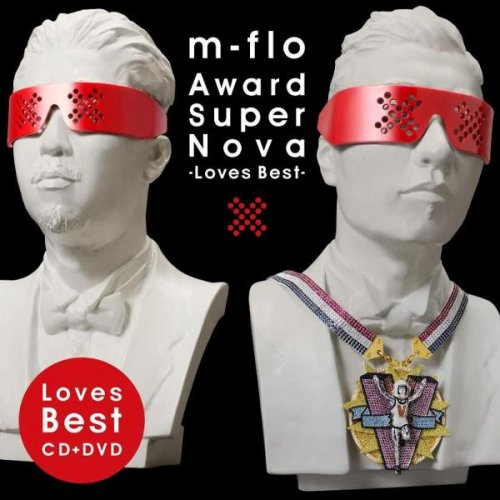Award SuperNova-Loves Best-(DVD付)