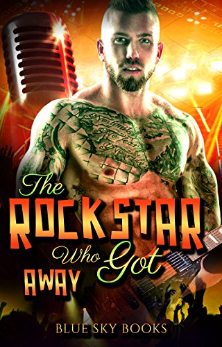 Romance: The Rockstar Who Got Away (Stepbrother Bad Boy New Adult Romance) (Musician Second Chance Contemporary Romance) (Virgin Blue compare prices)