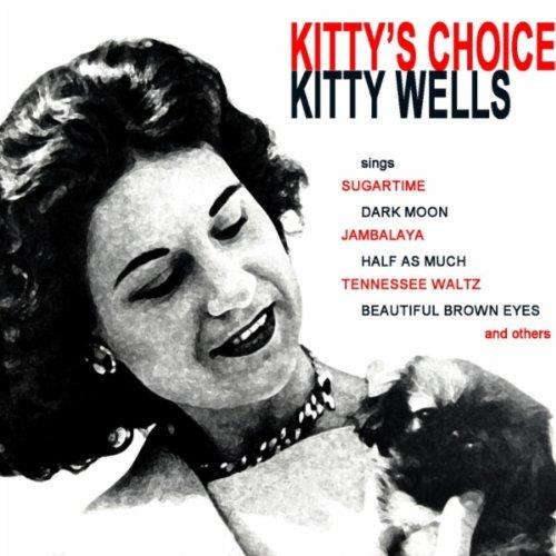 Kitty's Choice