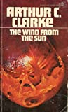 img - for The Wind from the Sun: Stories of the Space Age book / textbook / text book