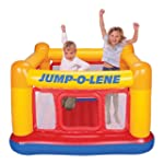 Jump-O-Lene Playhouse Bouncer #48260