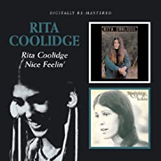 Rita Coolidge / Nice Feelin\'