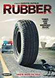 NEW Rubber (DVD)