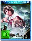 echange, troc Kampf der Titanen (1981) [Blu-ray] [Import allemand]