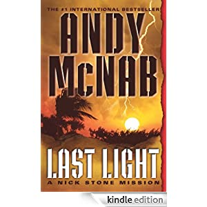 Last Light - Andy McNab