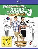 Gregs Tagebuch 3 - Ich