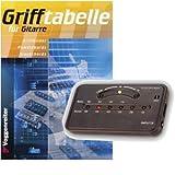 Korg GA-1 Guitar Tuner w/ Bonus Esteban Guitar Instruction DVD
