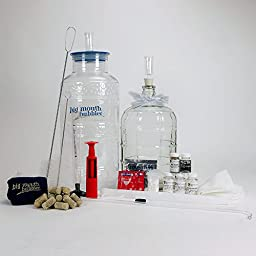 Fresh Harvest® 3 Gallon Master Vintner Fruit Wine Making Starter Kit