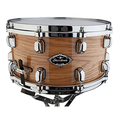 Tama Starclassic Performer B/B Snare Drum Natural White Oak Finish 14 x 7 in.