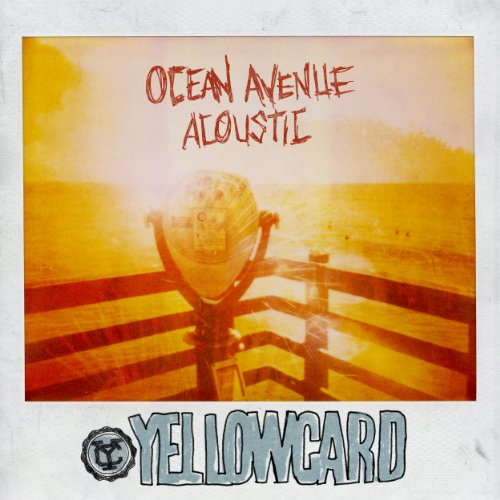 Yellowcard - Ocean Avenue Acoustic [LP] - Zortam Music