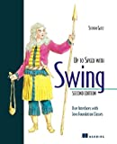 img - for Up to Speed with Swing book / textbook / text book