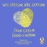 Will Grayson, Will Grayson | John Green