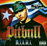 echange, troc Pitbull - M.I.A.M.I