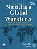 img - for Managing a Global Workforce: Challenges and Opportunities in International Human Resource Management book / textbook / text book