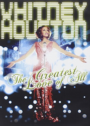 Houston, Whitney - The Greatest Love Of All