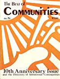 img - for Communities Magazine #56 (December 1982) - Directory 1983 book / textbook / text book