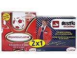 Desafío Extremo - 2 x 1 Deportes Cuatro y Desafío Extremo (Famosa 11020)