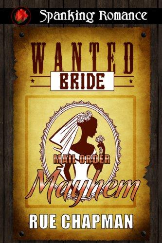 Rue Chapman - Mail Order Mayhem