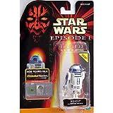 STAR WARS FIGURINE R2-D2 (ep1)
