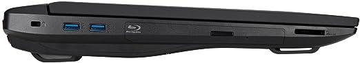 Asus ROG G751JY-T7331T Laptop