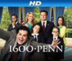1600 Penn [HD]: 1600 Penn Season 1 [HD]